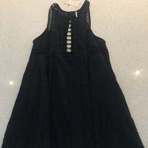 NWT Free people lace dress